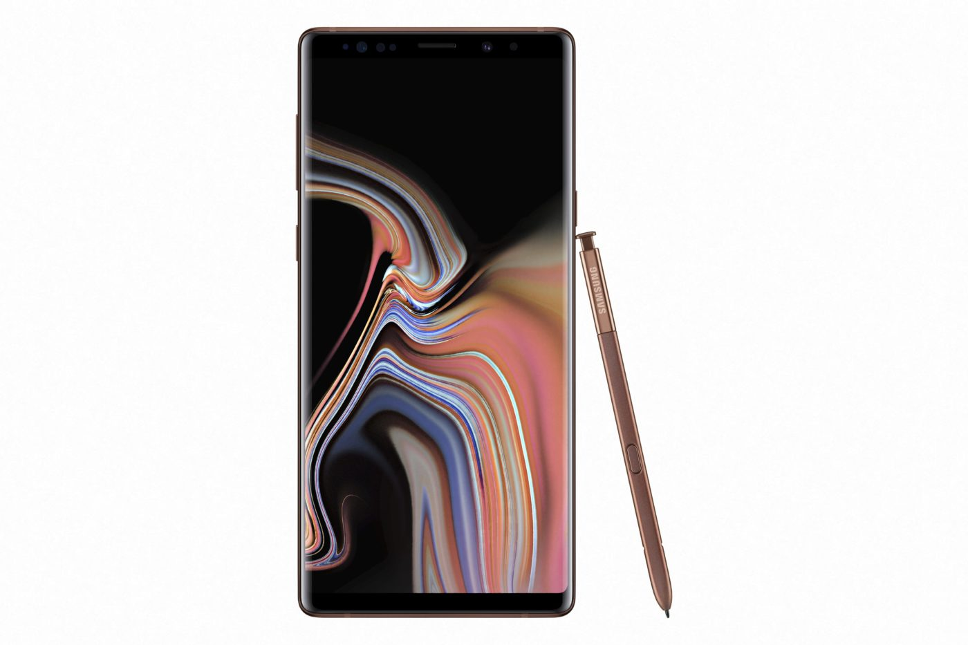 Samsung Offers Pre-Ordered 128GB Note 9 Users The 512GB Variant 1