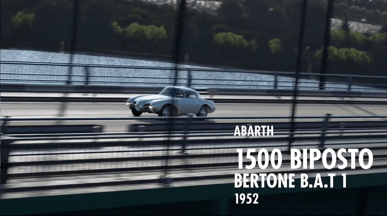 Gran Turismo Sport Gets The August Update - Features Classic Cars and An Iconic Track 3