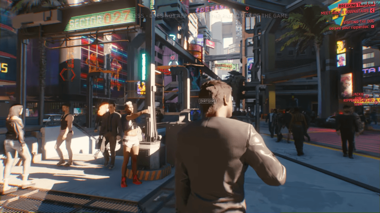 5 Games From 2019 Worth Getting Hyped For (PC, Xbox One, PS4) 9
