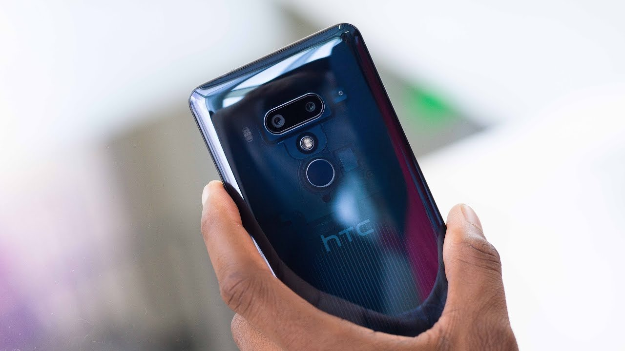 Sneak Peek To What Might Be The New HTC U12 Life 3