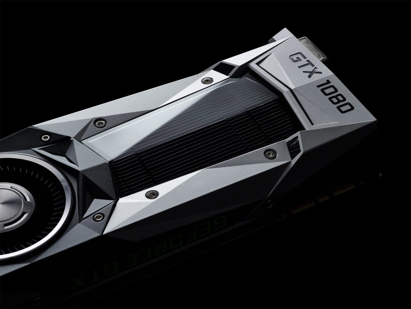 Nvidia's GeForce GTX 1080 Nears The $399 Mark - Surveying Pascal Price Drops 1