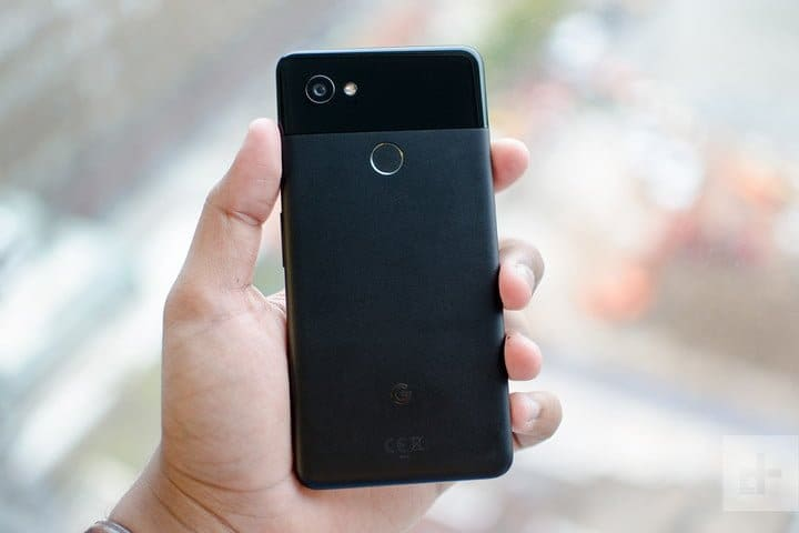 Google's Pixel 3 XL Makes Yet Another Appearance 5