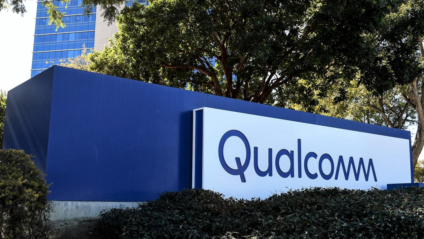 Qualcomm HQ - Official Image provided by Qualcomm