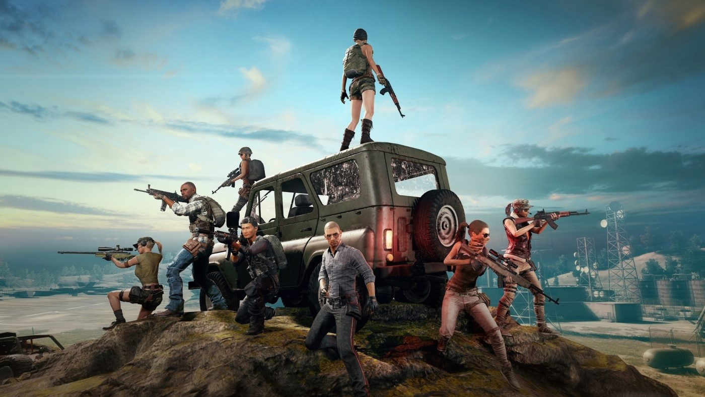 PUBG Mobile Star Challenge Tournament Announced - $600k To Be Split Among Global & Regional Tournaments 1