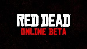 Red Dead Online To Kick Off This November - Details On How To Participate Revealed 3