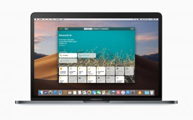 MacOS Mojave Update Releases Today - Introduces Dark Mode, Dynamic Desktop, Stacks & More 11