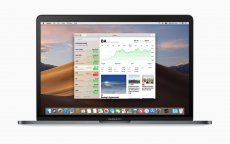 MacOS Mojave Update Releases Today - Introduces Dark Mode, Dynamic Desktop, Stacks & More 3