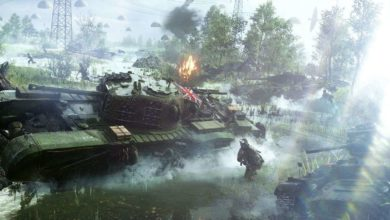 EA's Battlefield V To Get Its Firestorm Battle Royale Later This Month - Here's The Launch Trailer 7