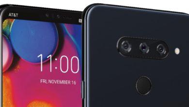 LG V40 Render Lines Up With The Teasers - Triple Camera Setup Confirmed 19