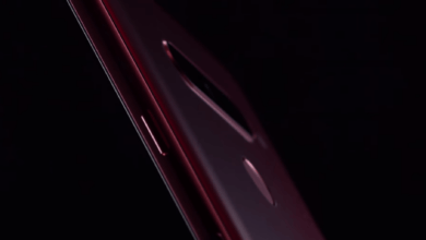 LG Teases The V40 ThinQ Again - Sports Five Cameras & Confirms Three Colors, Gold And White Coming Later 17