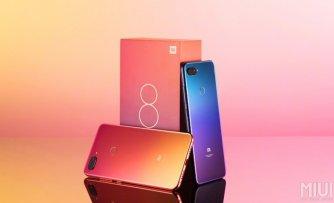 Xiaomi Announces The Mi 8 Pro & Mi 8 Lite - Features In-Display Fingerprint Sensor & Flagship Cameras 7