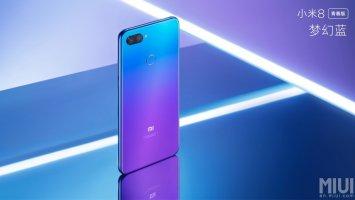 Xiaomi Announces The Mi 8 Pro & Mi 8 Lite - Features In-Display Fingerprint Sensor & Flagship Cameras 6