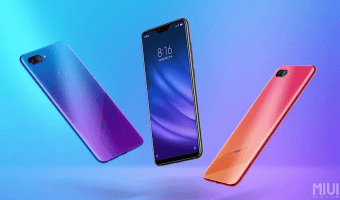 Xiaomi Announces The Mi 8 Pro & Mi 8 Lite - Features In-Display Fingerprint Sensor & Flagship Cameras 5
