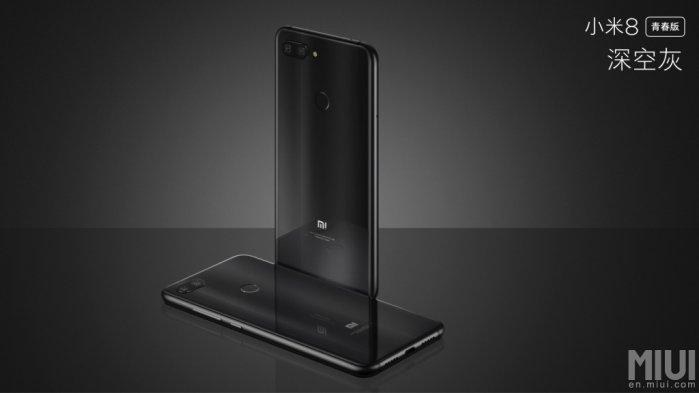 Xiaomi Announces The Mi 8 Pro & Mi 8 Lite - Features In-Display Fingerprint Sensor & Flagship Cameras 9