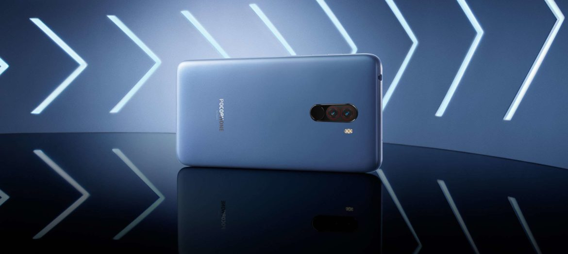 Pocophone Update 9.6.22 Rolls Out - Introduces Face Unlock In More Regions & Improves Camera Performance 1