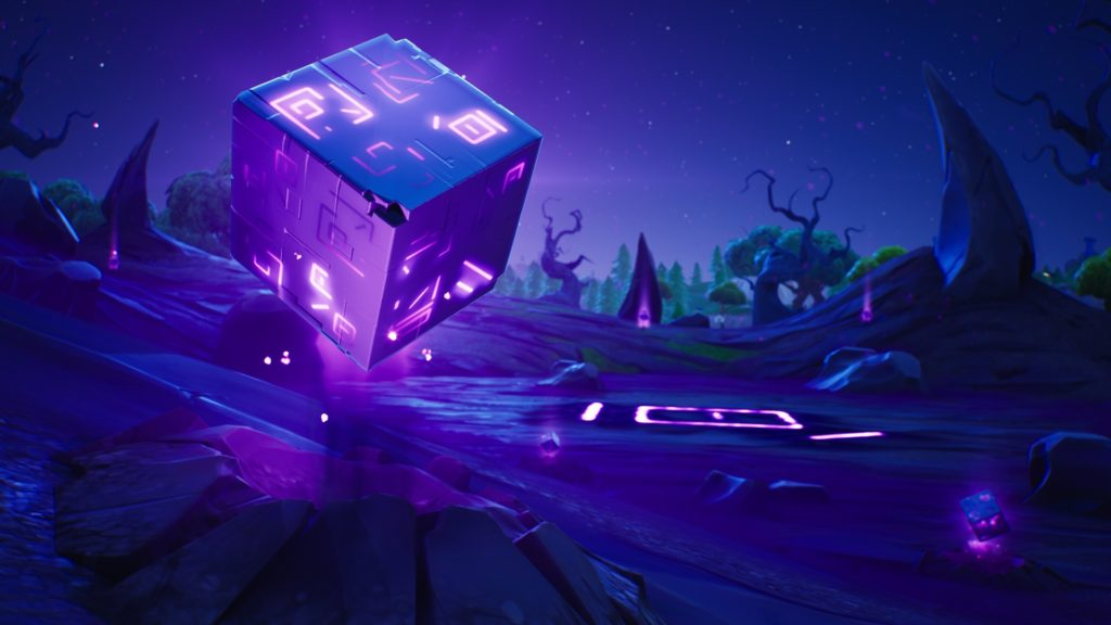 Epic Games Pulls Back The Shadow Stones From Fortnite Due To Issues - To Be Re-Added Later 4