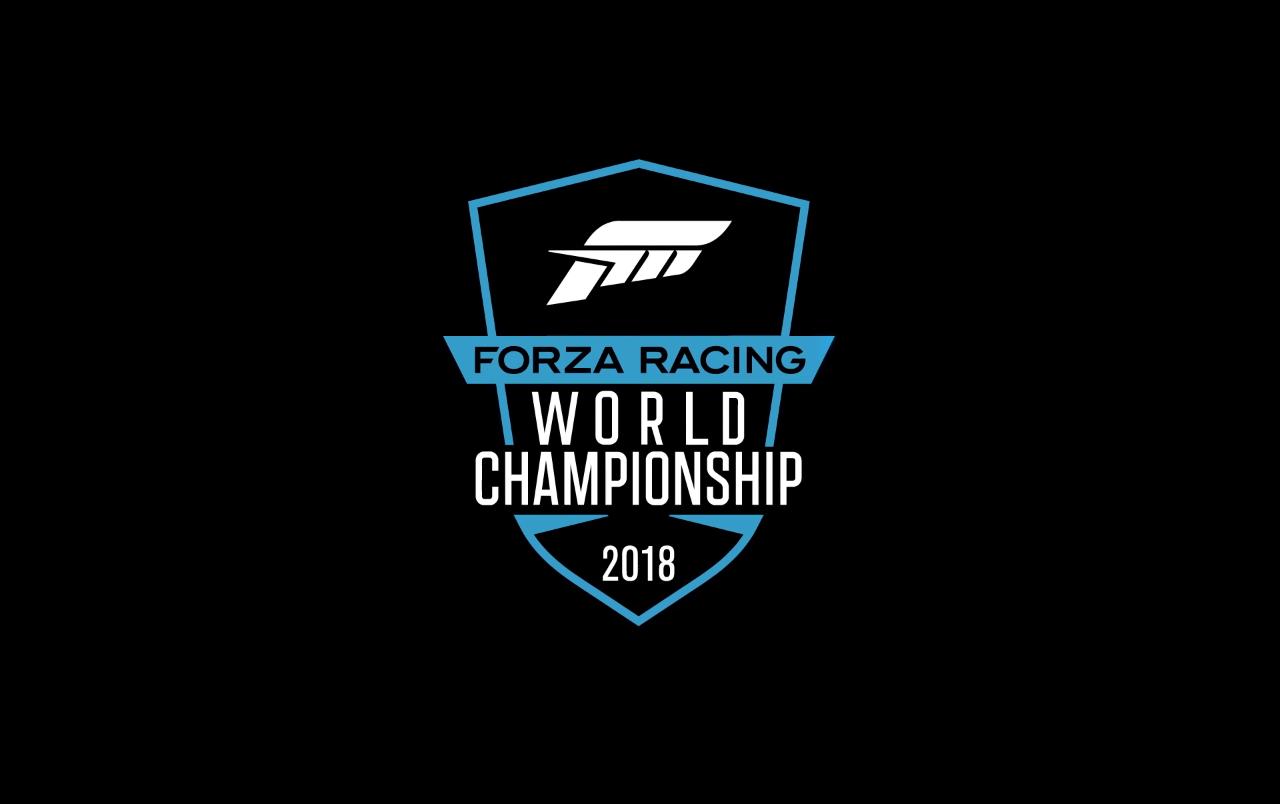 Microsoft Announces Forza World Championship - 36 Drivers & $100k To Be Won 1