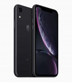 Apple Unveils The iPhone XR - Single Camera With AI Capabilities 5