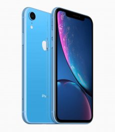 Apple Unveils The iPhone XR - Single Camera With AI Capabilities 6