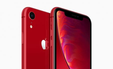 Apple Unveils The iPhone XR - Single Camera With AI Capabilities 8