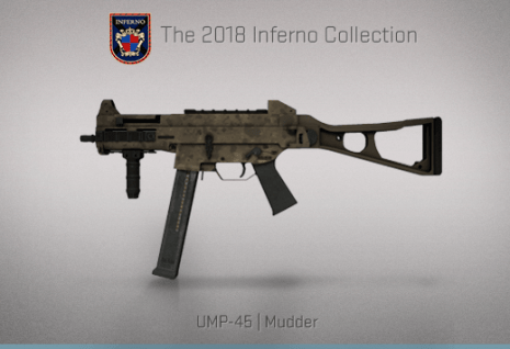 CS:GO Introduces New Skin Cases - Introduces The Nuke And Inferno Case 2