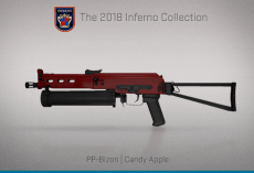 CS:GO Introduces New Skin Cases - Introduces The Nuke And Inferno Case 7
