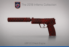 CS:GO Introduces New Skin Cases - Introduces The Nuke And Inferno Case 13