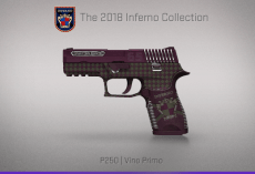 CS:GO Introduces New Skin Cases - Introduces The Nuke And Inferno Case 15