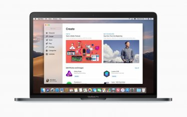 MacOS Mojave Update Releases Today - Introduces Dark Mode, Dynamic Desktop, Stacks & More 8