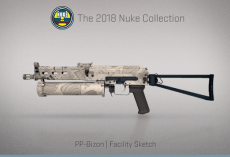 CS:GO Introduces New Skin Cases - Introduces The Nuke And Inferno Case 20