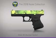 CS:GO Introduces New Skin Cases - Introduces The Nuke And Inferno Case 35