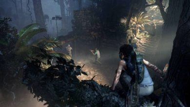 Shadow Of The Tomb Raider Runs At Native 4k - Trailer Highlights Xbox One X Enhancements 2
