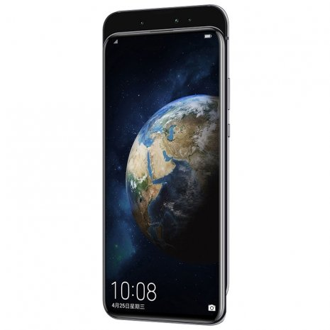 Here's the Gorgeous Huawei Honor Magic 2 in All It's Glory - Press Renders Leaked 1