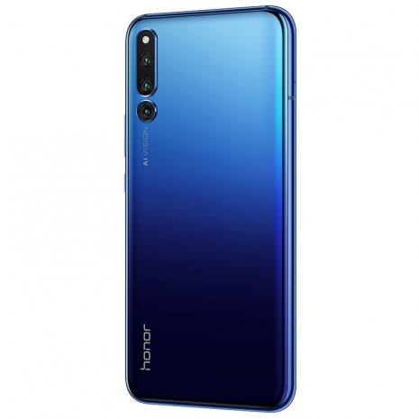 Here's the Gorgeous Huawei Honor Magic 2 in All It's Glory - Press Renders Leaked 9