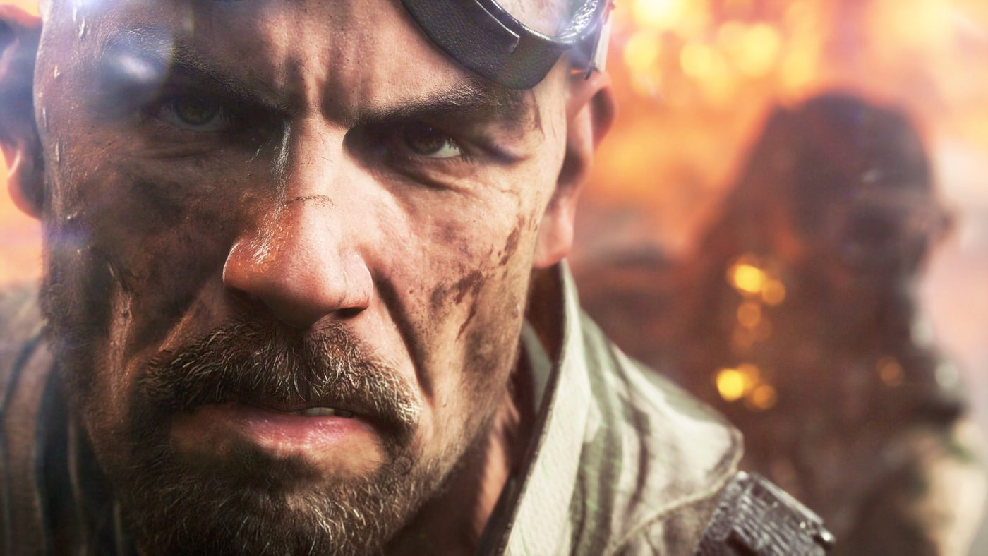 DICE Showcases Battlefield V's Incredible Ray Tracing Gameplay & Ansel Features 1