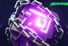 Fortnite's Fortnitemares Event Teasers are Actually Pieces to a Puzzle