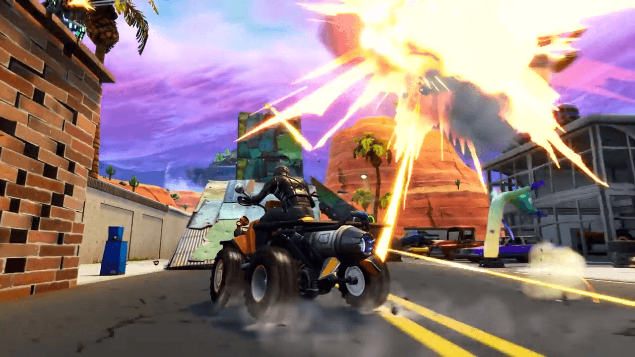 Fortnite Update 6 10 Introduces Quadcrasher Enables 1440p On Ps4
