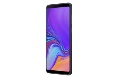 Samsung's New Galaxy A9 Is Here - 4x Rear Cameras & Incredible Color Options