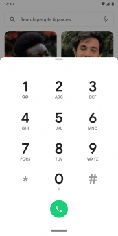 A UI Designer Gives Google A Lesson On Consistency With An Android Redesign 18