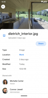 A UI Designer Gives Google A Lesson On Consistency With An Android Redesign 5
