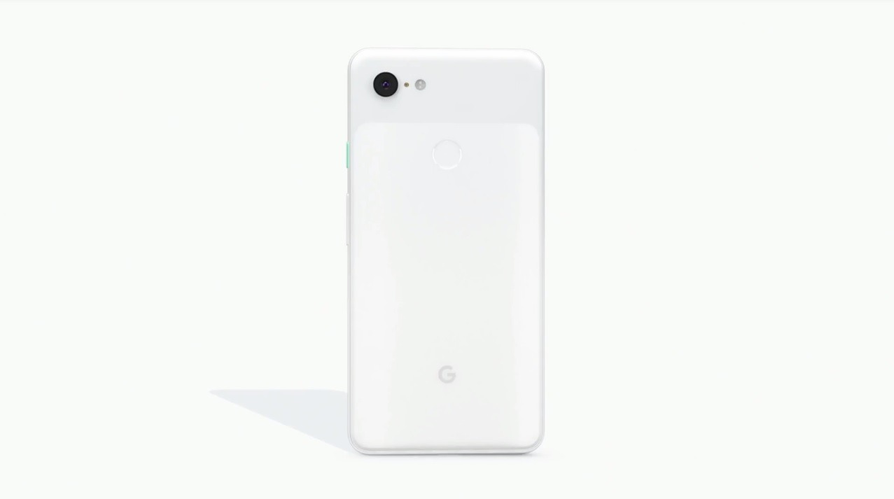 New Google Pixel 3A Renders Emerge - Introducing To You, Chins and Bezels! 3