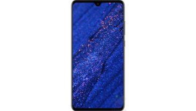 Huawei Mate 20 Renders Leak - Waterdrop Notch, Triple Cameras & 6.5-inch Display 41