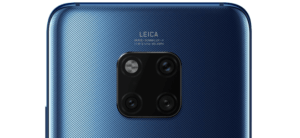 Pre-Mature Unboxing Of The Huawei Mate 20 Pro Leaked - The Renders Were On Point 4