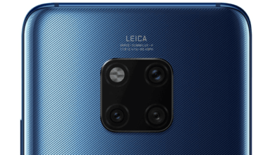 New Huawei Mate 20 Pro Renders & Concepts Call For Some Holy Glory - It's a Game Changer 40