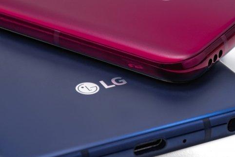 LG Unveils The LG V40 ThinQ - Its A Powerhouse 7