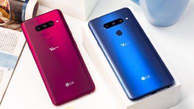 LG Unveils The LG V40 ThinQ - Its A Powerhouse 15