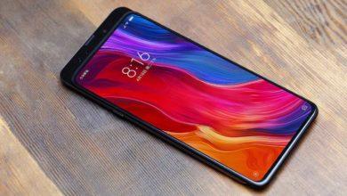 Xiaomi Mi Mix 3 5G Launched - Sports New Snapdragon 855 SoC & X50 Modems 2