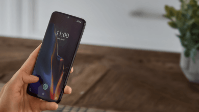 Here's the New OnePlus 6T From All Angles - Image Gallery