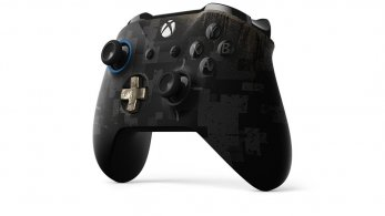 Microsoft Introduces A Limited Edition PUBG Xbox One Controller 3