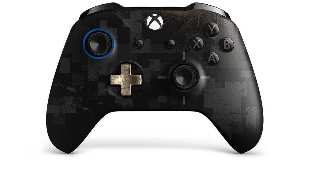 Microsoft Introduces A Limited Edition PUBG Xbox One Controller 1